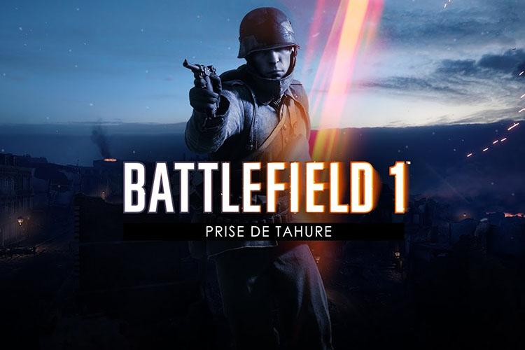 Battlefiled 1