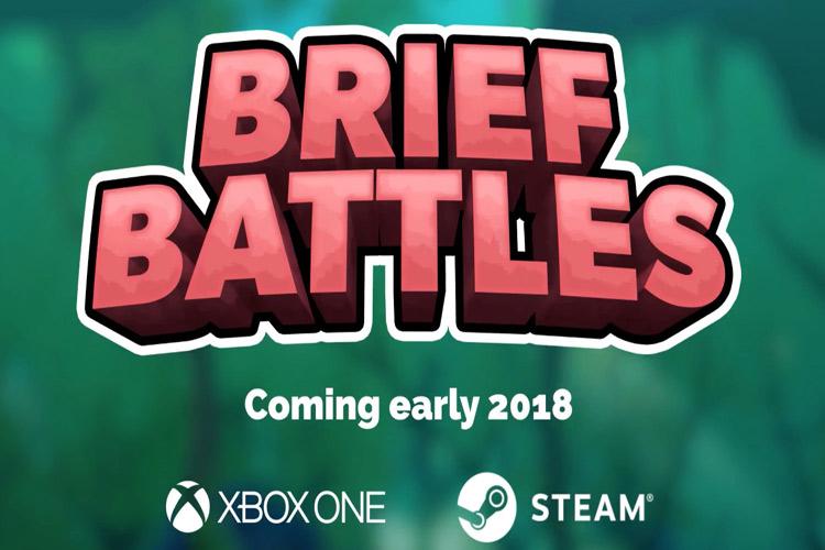 Bried Battles