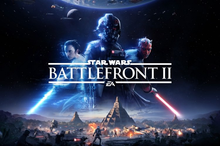 Star Wars Battlefront2